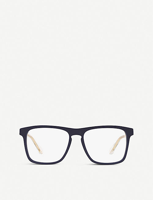 GUCCI: GG0561O rectangular glasses