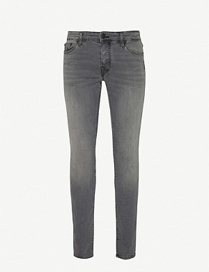 TRUE RELIGION Tony Lacey slim straight jeans