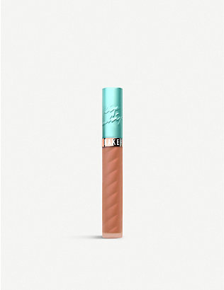 BEAUTY BAKERIE: Snickerdoodle Lip Gloss 3.5ml