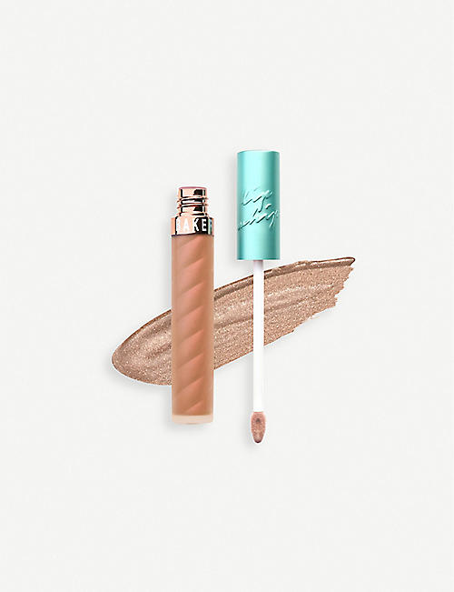 BEAUTY BAKERIE: Drive Me Glazy Lip Gloss 3.5ml