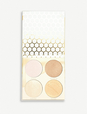 BEAUTY BAKERIE Milk and Honey Highlighting Palette 8g