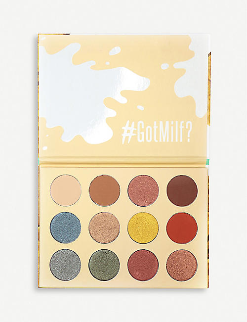 BEAUTY BAKERIE: Do it for the Graham Eyeshadow Palette 33.6g