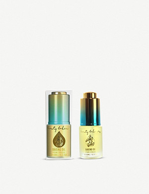 BEAUTY BAKERIE Wake and Bake Baking Oil face moisturiser