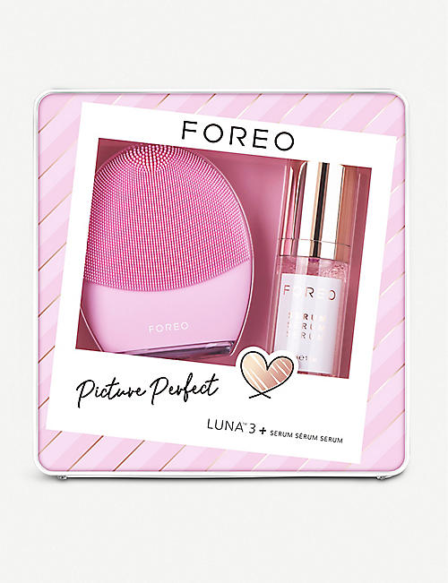 FOREO Picture Perfect set