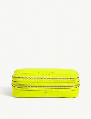 ANYA HINDMARCH Nylon make-up bag