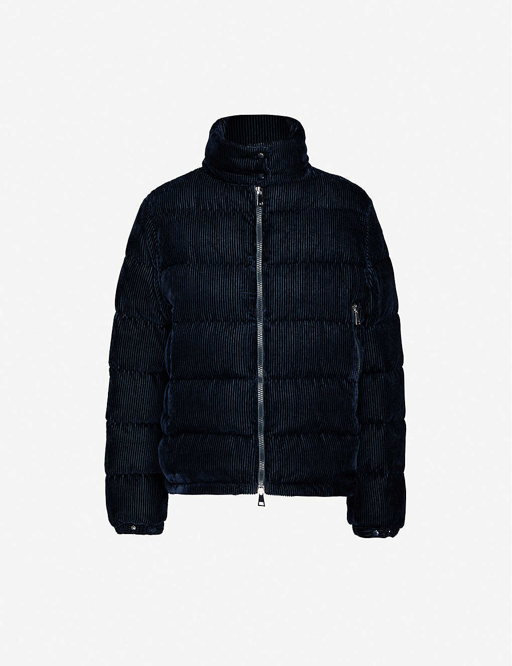 MONCLER: Copenhague quilted shell jacket