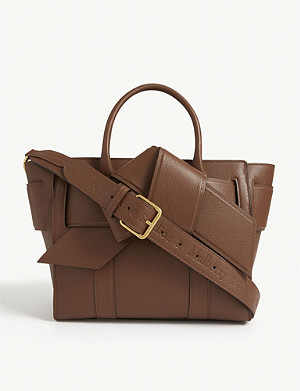 MULBERRY Mulberry x Acne Studios Bayswater tote bag
