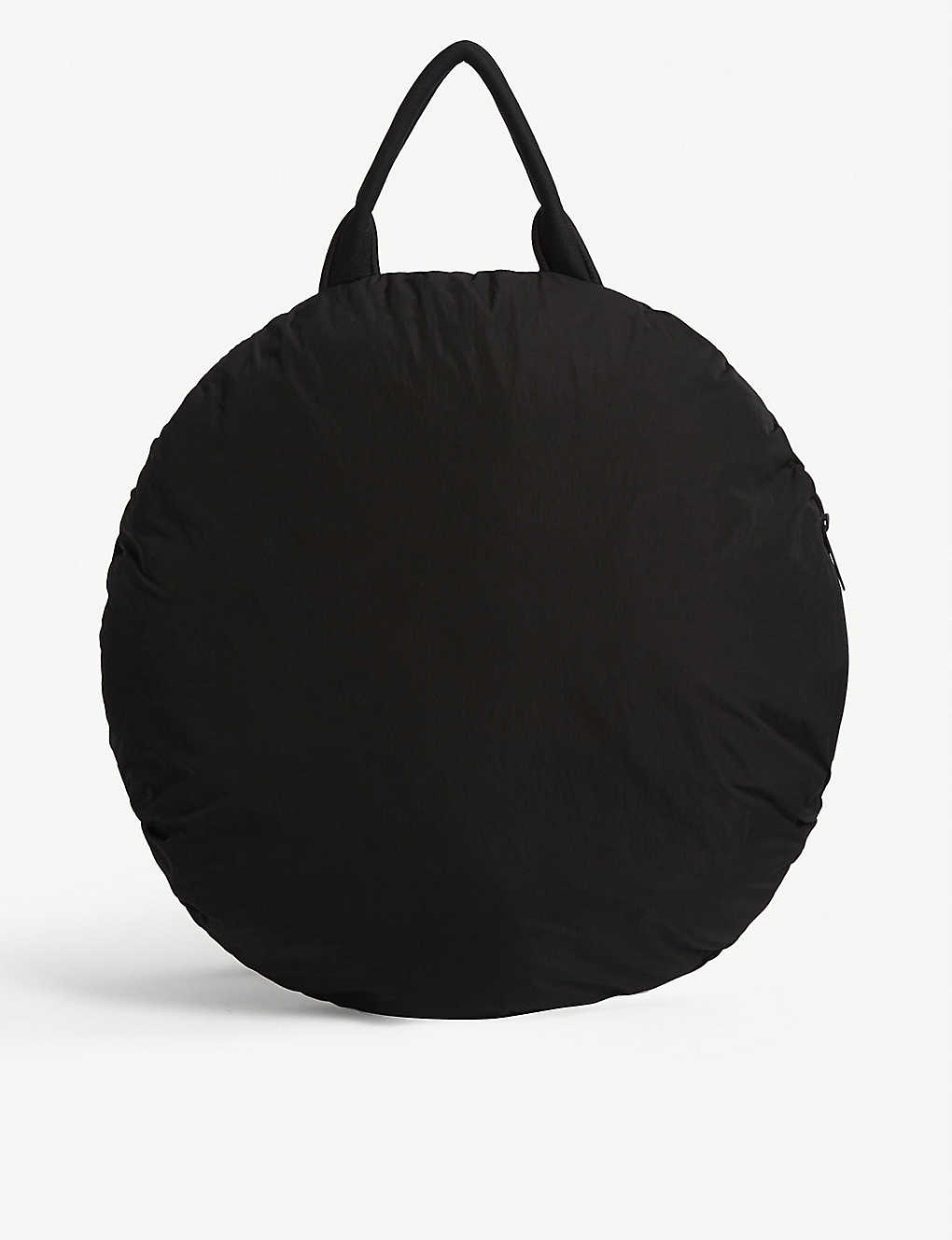 COTE & CIEL: Moselle circle nylon backpack