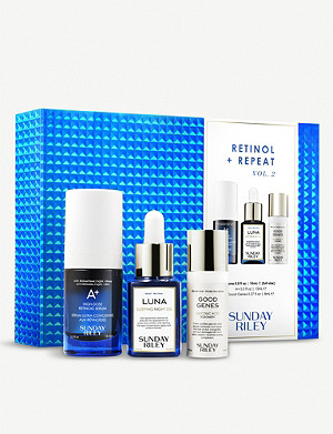 SUNDAY RILEY Retinol & Repeat Vol. 2