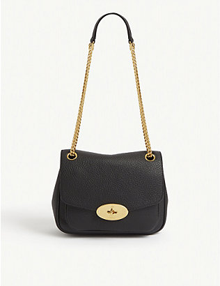 MULBERRY: Darley shoulder bag