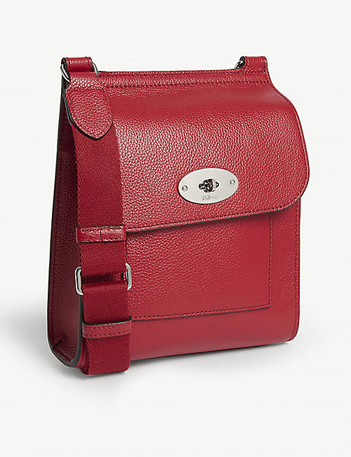 MULBERRY Antony small grained messenger bag