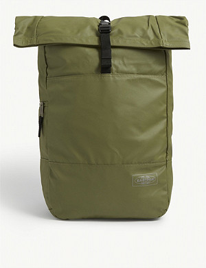 EASTPAK Macnee vegan canvas backpack