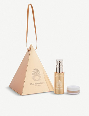 OMOROVICZA Perfecting Duo gift set