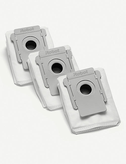 IROBOT: AllergenLock™ Dirt Disposal Bags 3-Pack