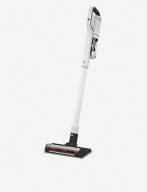 ROIDMI: X20 cordless vacuum cleaner and mop