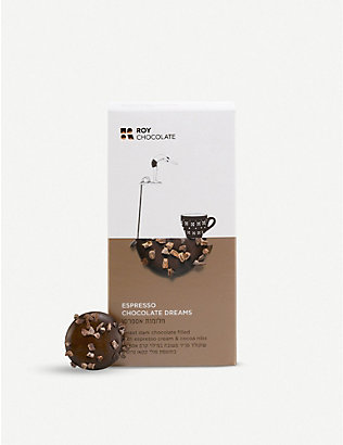 CHOCOLATE: Espresso Chocolate Dreams 100g