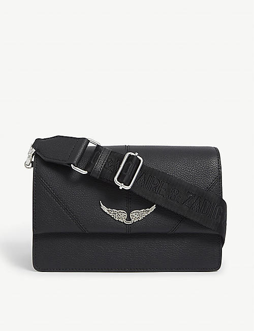 ZADIG&VOLTAIRE: Lolita Slightly shoulder bag