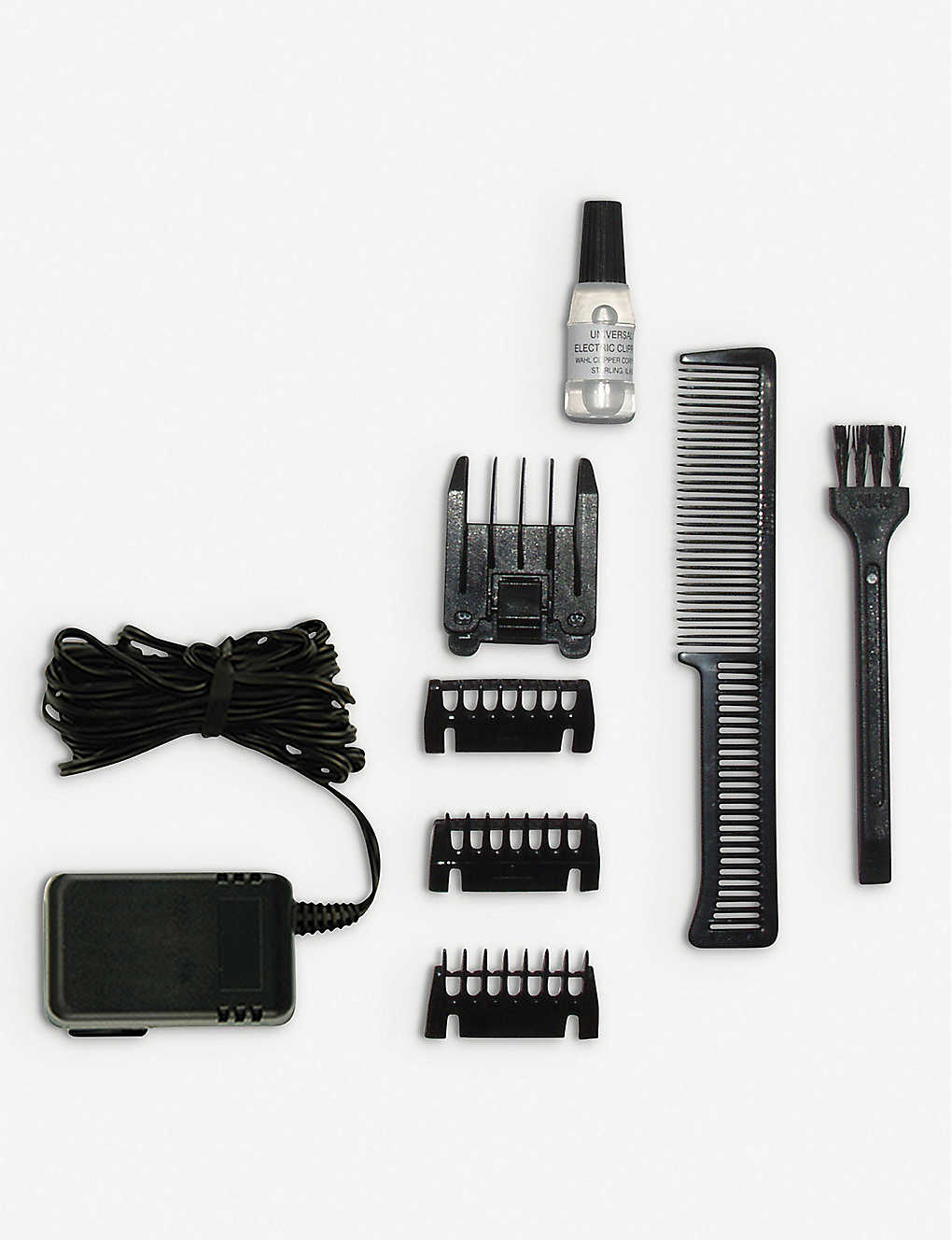 WAHL: Trimmer, oil and wash gift set