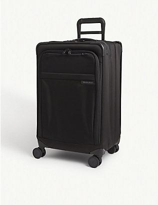 BRIGGS & RILEY: Baseline trunk spinner suitcase