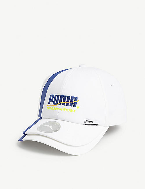 PUMA PUMA x ADER ERROR cotton baseball cap