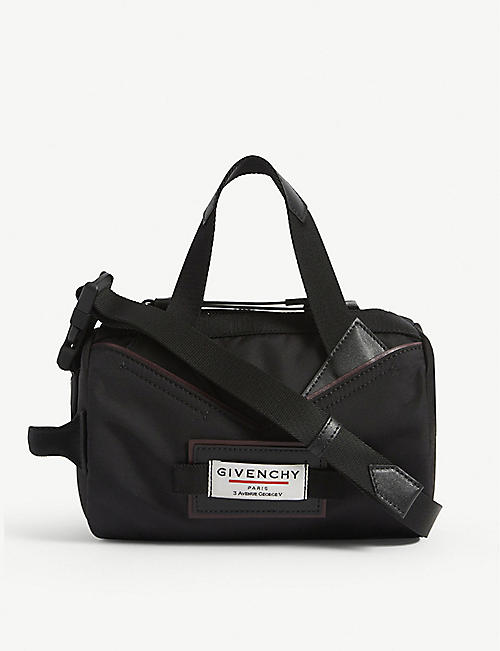 GIVENCHY Downtown Tube cross-body bag