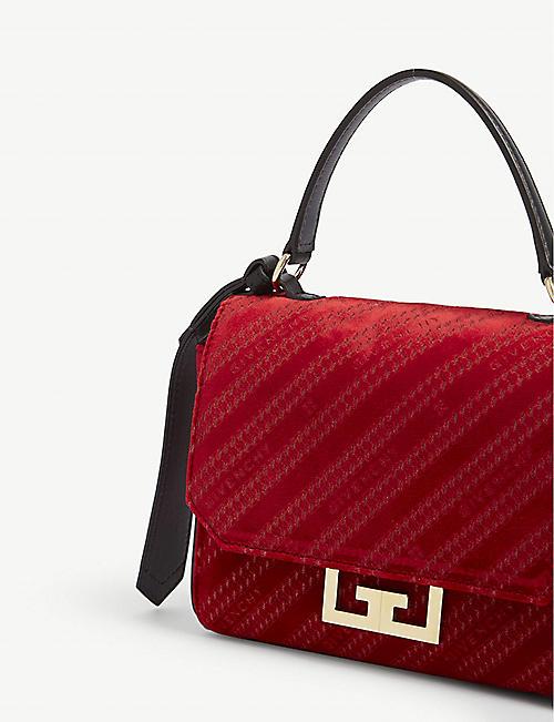 GIVENCHY Bags Selfridges   Shop Online