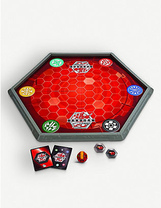 POCKET MONEY: Bakugan Battle Arena assortment