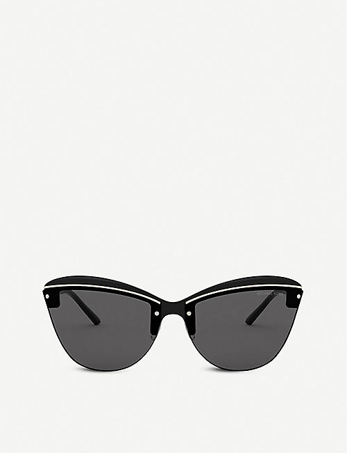 MICHAEL KORS: MK2113 Condado cat-eye sunglasses