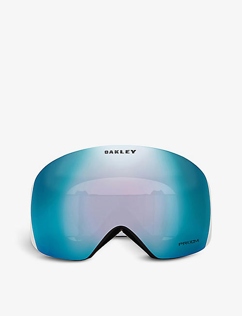 OAKLEY: OO7050 00 Flight Deck ski goggles