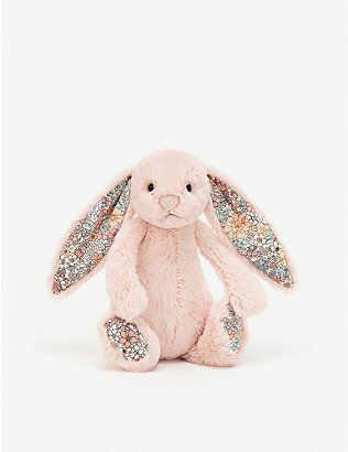 JELLYCAT: Blossom Bunny soft toy 18cm