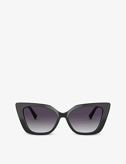 VALENTINO GARAVANI: VA4073 cat-eye sunglasses