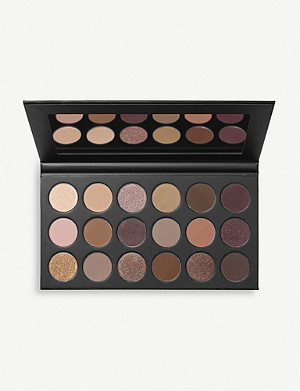 MORPHE 18t Truth Bare eyeshadow palette