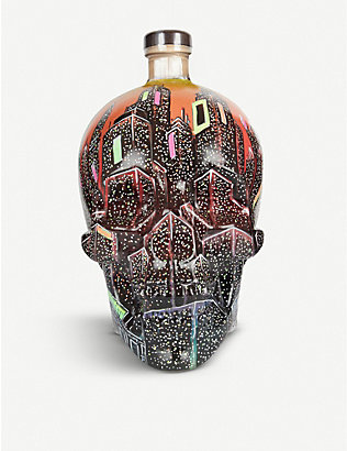 CRYSTAL HEAD VODKA: Crystal Head Cityscape vodka 700ml