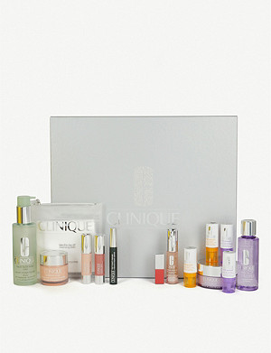 CLINIQUE Clinique exclusive set