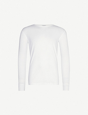 SUNSPEL Thermal jersey top