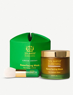 TATA HARPER Resurfacing Trio set