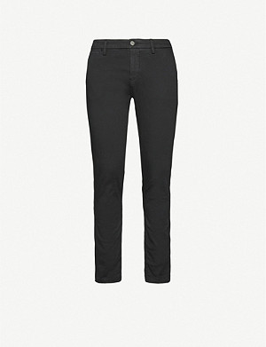 REPLAY Zeumar stretch-denim jeans