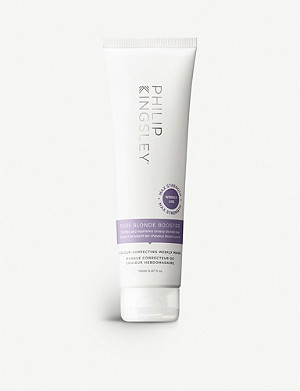 PHILIP KINGSLEY Pure Blonde Booster Mask 150ml
