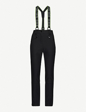 TOPSHOP Andre shell ski trousers