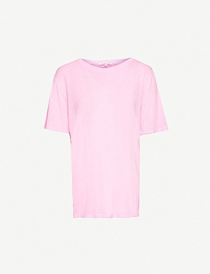 COTTON CITIZEN Sydney cotton-blend jersey T-shirt