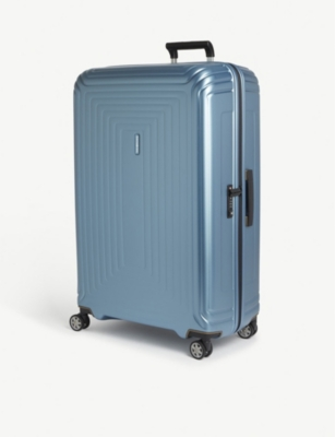 SAMSONITE Neopulse spinner four-wheel suitcase 81cm