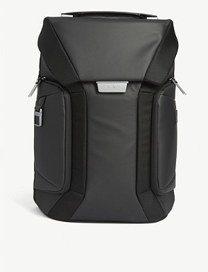 "SAMSONITE Alu Biz 15.6"" laptop backpack"