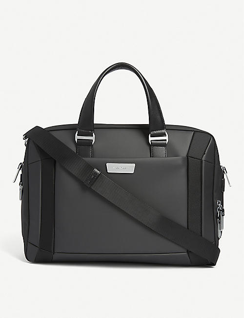 "SAMSONITE: 15.6"" Laptop briefcase"