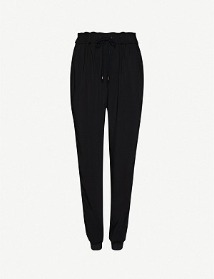 VAARA Clemmie tapered jogging bottoms