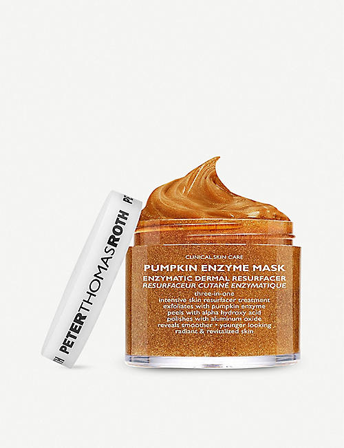 PETER THOMAS ROTH: Pumpkin Enzyme Mask 50ml