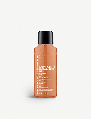 PETER THOMAS ROTH Anti Ageing Cleansing Gel 30ml