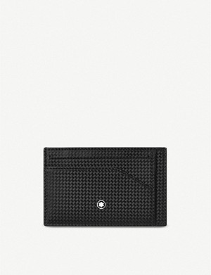 MONTBLANC Extreme 2.0 leather card holder