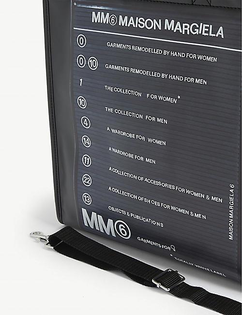 MM6 MAISON MARGIELA Bags Selfridges | Shop Online
