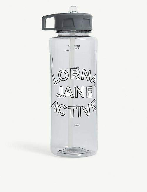 LORNA JANE 1l water bottle