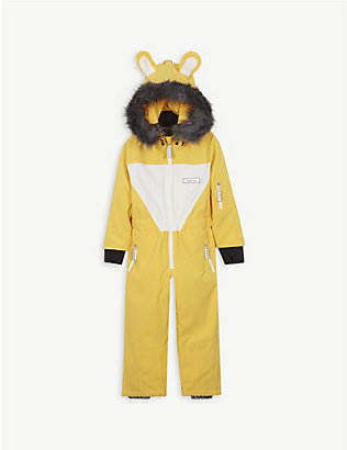 DINOSKI: Cub lion ski suit 2-7 years